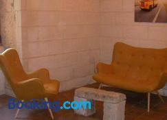 Guard Tower - Mdina - Living room