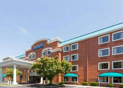 Baymont by Wyndham Nashville/Brentwood - Brentwood - Building