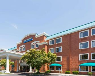 Baymont by Wyndham Nashville/Brentwood - Brentwood (Tennessee) - Building