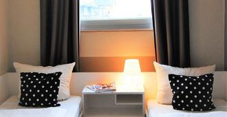 Smarty Cologne City Center - Cologne - Bedroom