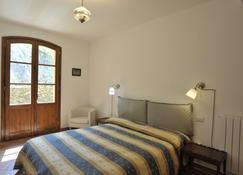Agriturismo La Grotta - San Giuliano Terme - Slaapkamer