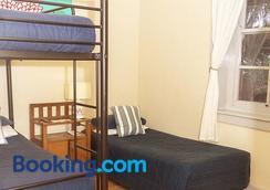 Katoomba Mountain Lodge - Katoomba - Phòng ngủ