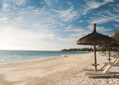Veranda Palmar Beach Hotel - Belle Mare - Plage