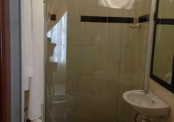 Colts Hill Guest House - White River - Baño
