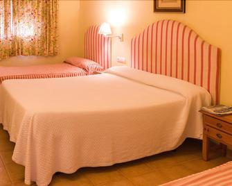 Hotel Las Camelias - Sotogrande - Slaapkamer