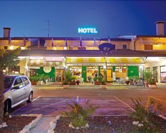 Hotel Agli Olmi - San Biagio di Callalta - Budova