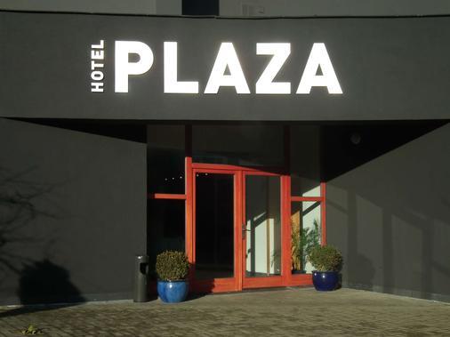 Hotel Plaza - Mladá Boleslav - Bar