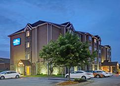 Microtel Inn & Suites by Wyndham Cartersville - Cartersville - Toà nhà