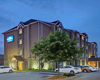 Microtel Inn & Suites by Wyndham Cartersville - Cartersville - Building