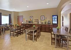 Microtel Inn & Suites by Wyndham Cartersville - Cartersville - Restaurant