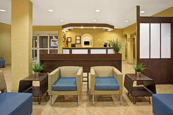 Microtel Inn & Suites by Wyndham Cartersville - Cartersville - Lobby