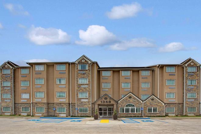 Microtel Inn & Suites by Wyndham Cartersville - Cartersville - Bâtiment