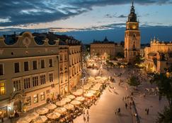 ibis Krakow Stare Miasto - Krakov - Outdoors view