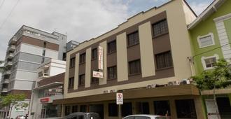 Hotel Mattes - Joinville