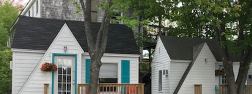 The Landings Inn and Cottages at Old Orchard Beach - Old Orchard Beach - Outdoors view