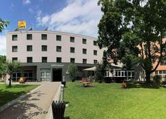 Jufa Hotel Graz - Graz - Bina