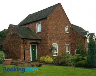 Birtley House Guest House B&B - Telford - Building