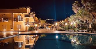 Hotel Villa Romana - Porto Empedocle - Pool