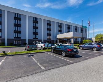 Allentown Park Hotel Ascend Hotel Collection - Allentown - Edificio