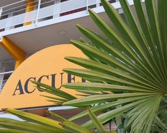 Premiere Classe Mâcon Sud - Chaintre - Building
