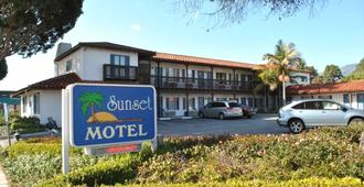 Sunset Motel - Santa Barbara