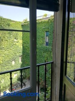 Palazzo Rollo - Λέτσε - Μπαλκόνι