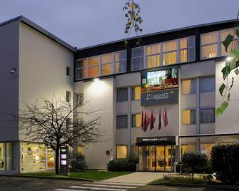 Mercure Forbach - Forbach - Edificio