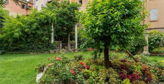 Phi Hotel Canalgrande - Modena - Outdoors view