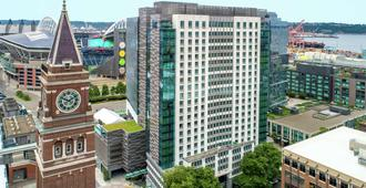 Embassy Suites by Hilton Seattle Downtown Pioneer Square - Seattle