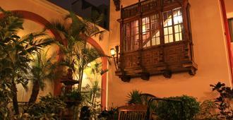Hotel El Ducado - Lima - Edificio