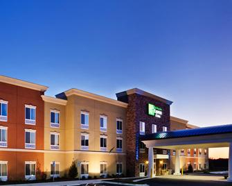 Holiday Inn Express & Suites Charlotte Southeast - Matthews - Меттхьюз - Здание