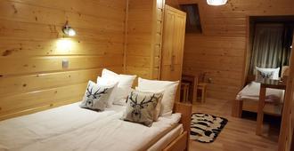 Pokoje Goscinne Benita - Zakopane - Phòng ngủ