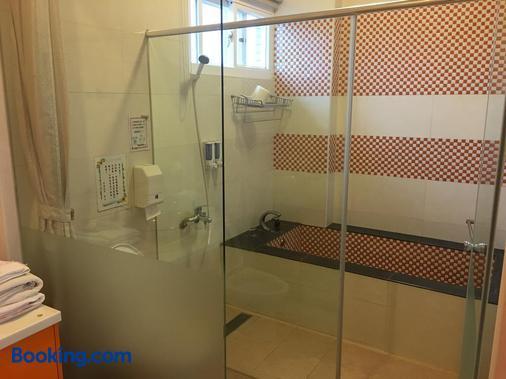 京巷花弄 - 宜蘭 - 浴室