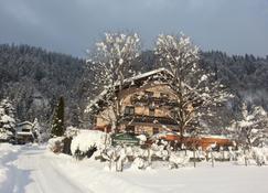 Enzianbrenner Bed & Breakfast - Hermagor - Vista del exterior