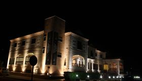 Hotel la Bastida - Toledo - Gebäude