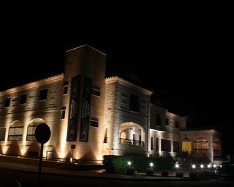 巴斯蒂達酒店 - 托利多 - 托萊多 - 建築