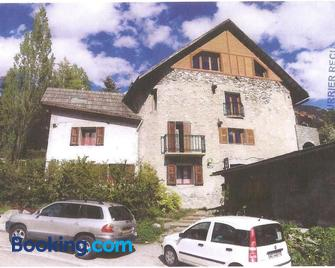 Les Tanneries - Briançon - Building