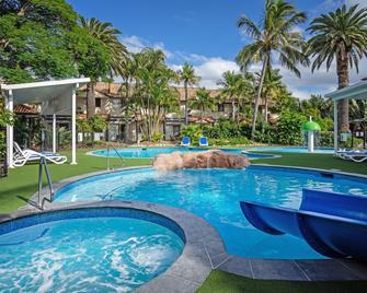 Turtle Beach Resort - Mermaid Beach - Zwembad