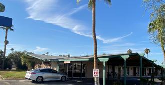 OYO Hotel Yuma Az Desert Grove - Yuma