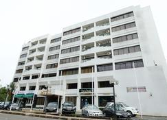 Jubilee Hotel - Bandar Seri Begawan - Building