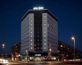 Cabinn Vejle Hotel - Vejle - Gebäude