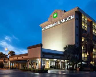 Wyndham Garden New Orleans Airport - Metairie - Gebouw
