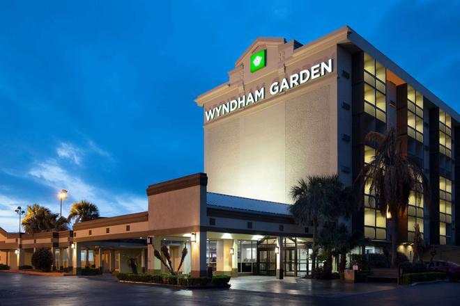 新奥爾良機場溫德姆花園酒店 - 梅塔里 - 梅泰里 - 建築