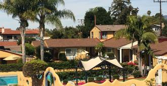 Oasis Inn and Suites - Santa Barbara
