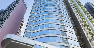 Hotel 108 - Hong Kong - Toà nhà