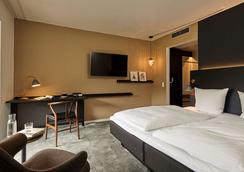 Comwell Kongebrogaarden - Middelfart - Schlafzimmer