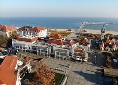 Bayjonn Boutique Hotel - Sopot - Outdoor view