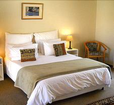 Baleia Guest Lodge Bed & Breakfast