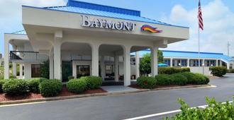 Baymont by Wyndham Macon I-75 - מייקון