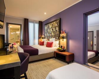 Leonardo Hotel Barcelona Las Ramblas - Barcelona - Bedroom